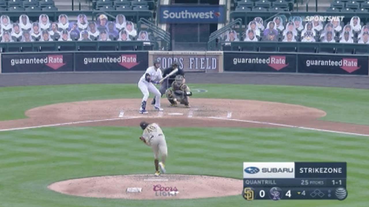 Then v. Now Blog – MLB, Virtual Signage (and Cardboard Cutouts)
