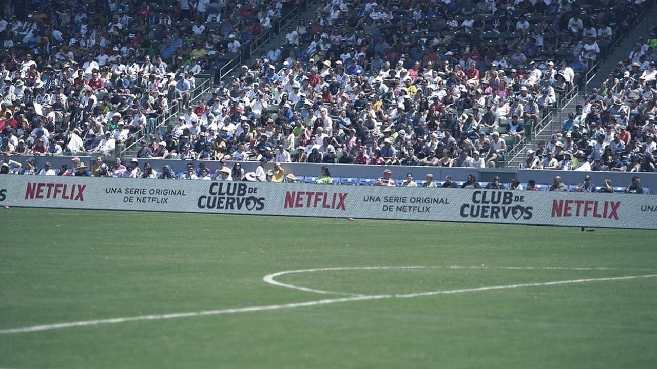 Then V. Now Blog – MLS LED Field Board Signage